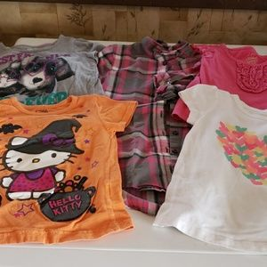 Other - Assorted shirts